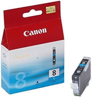 Canon 0621B002 InkJet Cartridge, Works for Ix4000, Ix5000, PIXMA iP3300, PIXMA iP3500