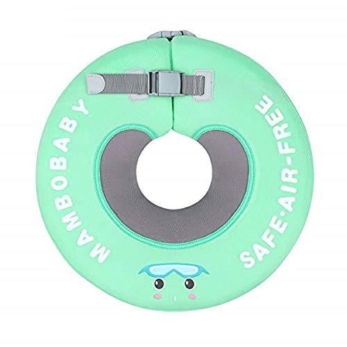 Baby-Schwimmring, Neugeborenes Baby Aufblasbarer Pool-Schwimmring - Taillen-Schwimmring, Schwimmspielzeug Sweet Bells & Aid Training Kinderspielbecken