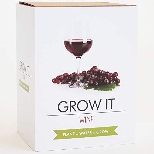 Gift Republic République Cadeau Vin Grow It