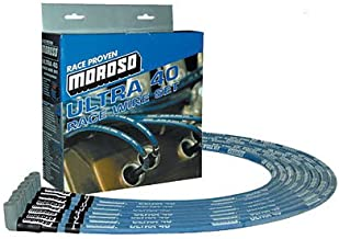 Best moroso spark plug wires Reviews