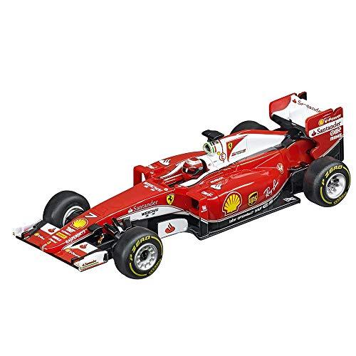 Carrera GO!!! Ferrari Race Spirit 20062505 Autorennbahn Set