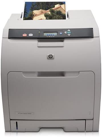 HP Color Laserjet 3600n Printer (Q5987A#ABA)