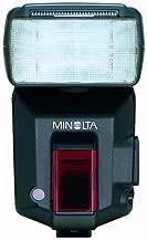 Konica Minolta Maxxum Flash 5600HS D Series for Dimage A1, A2, A200, Z1, Z2, Z3, Z5, 7Hi, 7i, 7D & 5D Digital Cameras