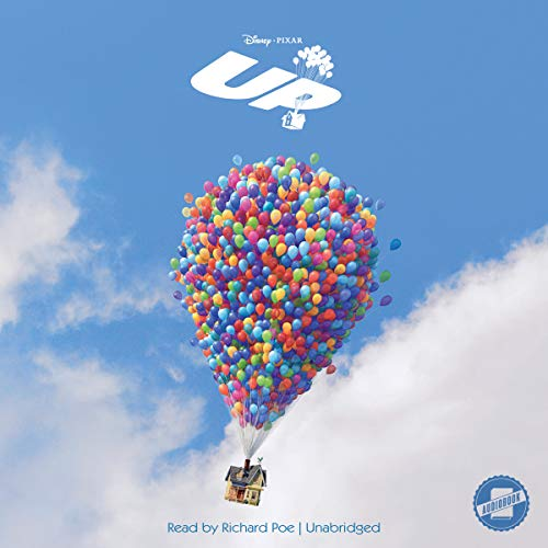 Up cover art