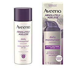Aveeno Absolutely Ageless Review