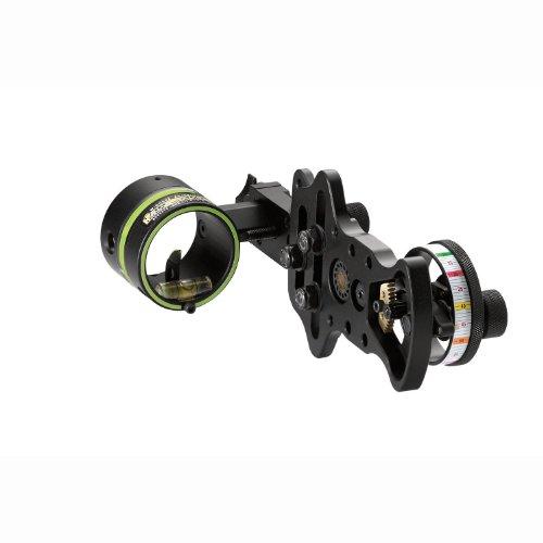 HHA DS-5010 Optimizer Lite Ultra 5000 .010 Sight (Black)