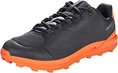 MAVIC XA MTB Fahrrad Schuhe schwarz/orange 2019: Größe: 42