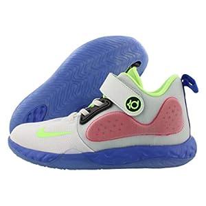 Nike Kids' Preschool KD Trey 5 VII Basketball Shoes