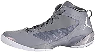 Nike Jordan Fly Wade 2 EV Men's Shoes 514340-010 Stealth/White-Cool Grey