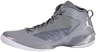 Nike Jordan Fly Wade 2 EV Men's Shoes 514340-010 Stealth/White-Cool Grey