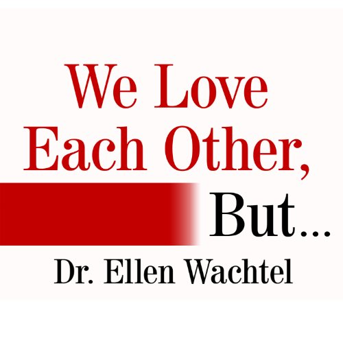 We Love Each Other, But . . . cover art