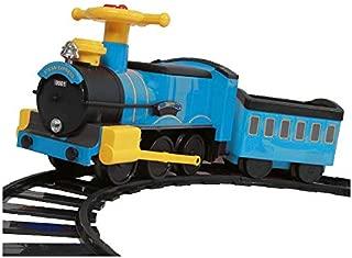 Rollplay 6 Volt Steam Train 6-Volt Battery- Powered Ride-On