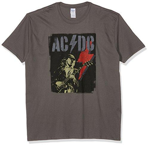 T-Shirt (Unisex-S) Angus Flash (Colour)