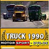 Truck GrandPrix Nürburgring 1990 * 16:9 * Motorsport DVD Video