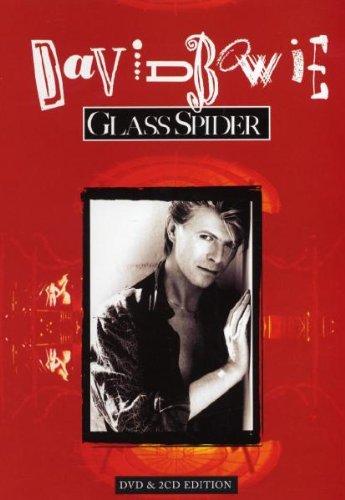 Glass Spider-Ltd Edition