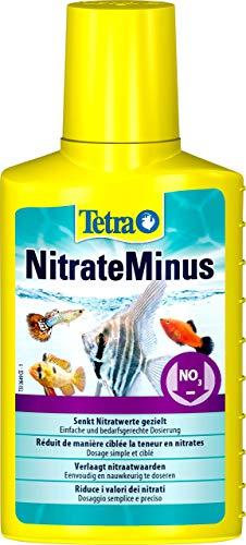 Tetra NitrateMinus (zur dauerhaften Senkung des Nitratgehalts und zur...