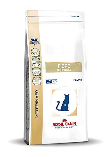 ROYAL CANIN Cat Fibre Response, 1er Pack (1 x 400 g)