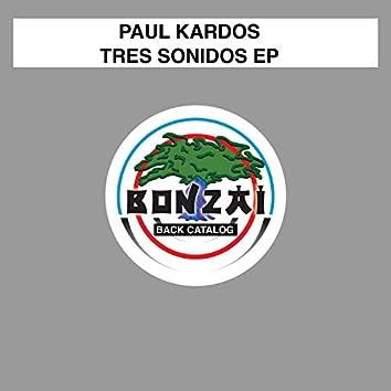 Tres Sonidos EP