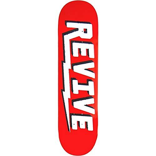 Revive Skateboards Lightning Deck 8,25