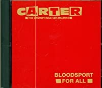 Bloodsport For All