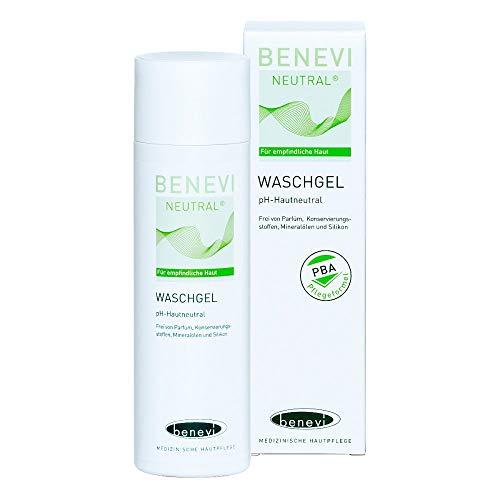 Benevi Neutral Waschgel, 200 ml