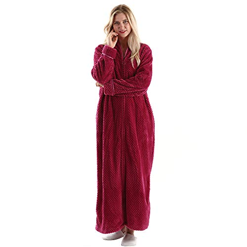 cozy robe for women