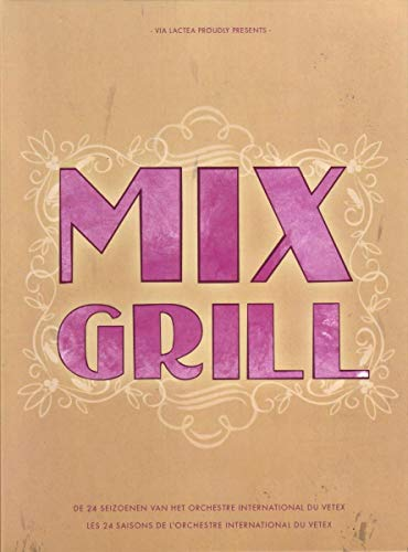 Orchestre International Du Vetex - Mix Grill