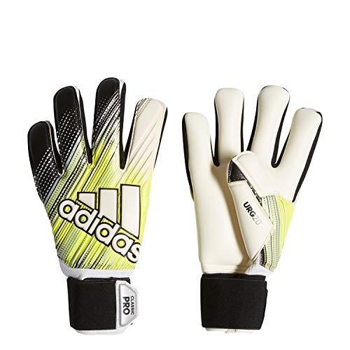Adidas Classic Pro Guanti Portiere FS Bianco/Giallo