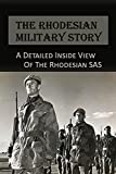 Best Military Books - The Rhodesian Military Story: A Detailed Inside View Review