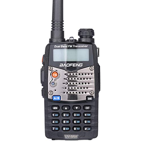 Best Baofeng Radio UV-5R
