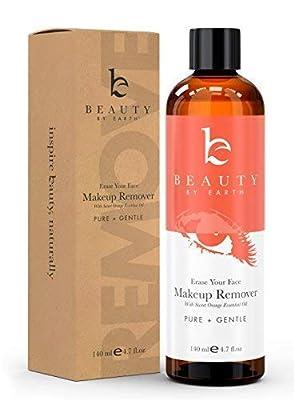 Makeup Remover Organic &