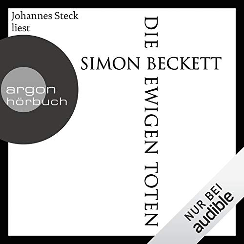 Die ewigen Toten     David Hunter 6              By:                                                                                                                                 Simon Beckett                               Narrated by:                                                                                                                                 Johannes Steck                      Length: 13 hrs and 11 mins     1 rating     Overall 3.0