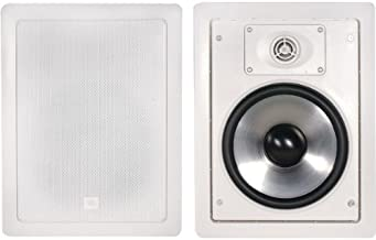 Best jbl in wall home theater speakers Reviews