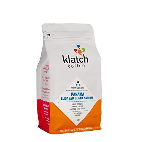 Klatch Coffee 'Panama Elida...