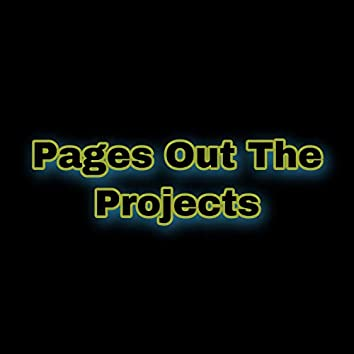 Pages Out the Projects