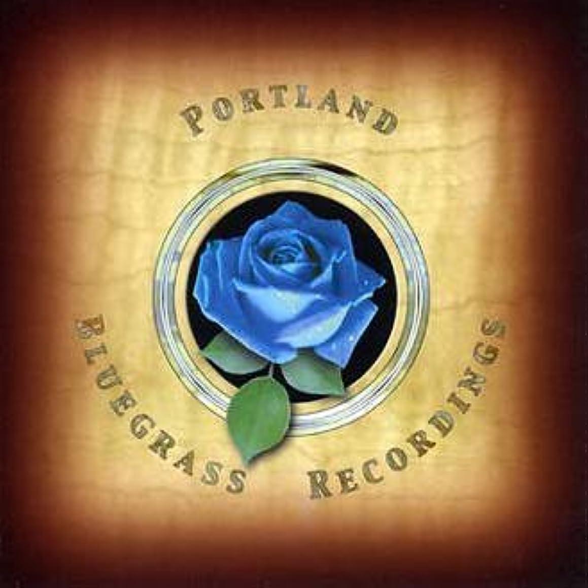 JOSH COLE - The Portland Bluegrass Recordings