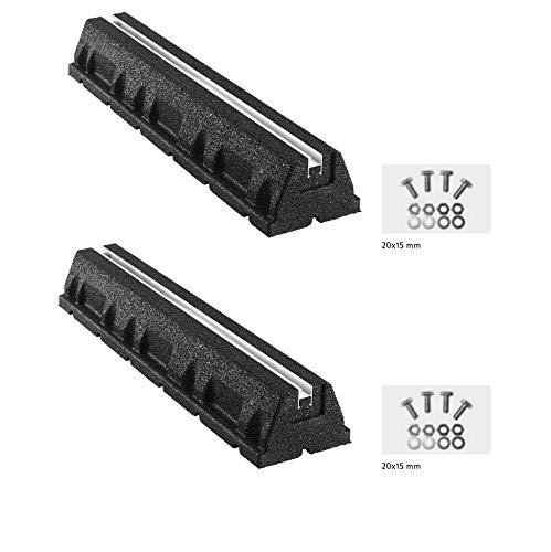 bobine per auto e barca Supporti isolanti antivibrazione in gomma silentblock M8 M6 confezione da 4. ammortizzatori