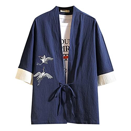 Kimono Hombre  marca GURUNVANI