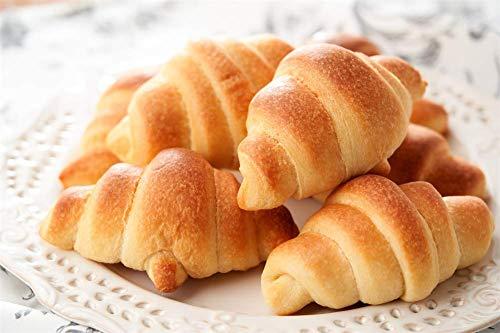 低糖質パン 糖質制限 パン クロワッサン(30個入り) 糖質オフ 低糖パン 低糖質 食品 糖質カット 1個あたり糖質1.33g