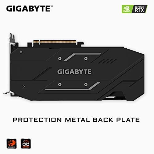 Build My PC, PC Builder, Gigabyte GV-N206SWF2OC-8GD
