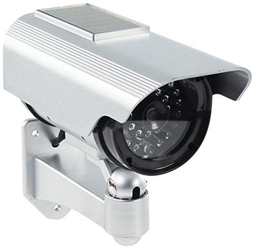 König SAS-DUMMYCAM35 cámara de Seguridad ficticia - cámaras de Seguridad ficticias