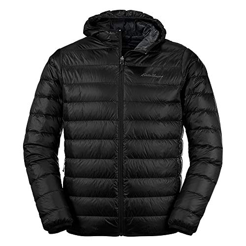 Men Ultralight 850 Down Jacket