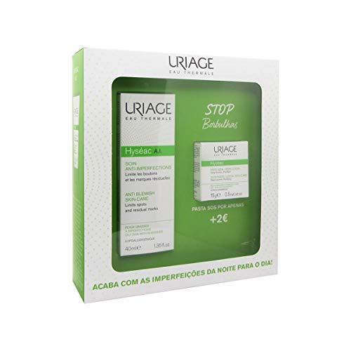 Uriage Hyséac A.i. Kit Cream Uriage Hyséac A.i. 40ml + Sos Paste Bubbles 15g