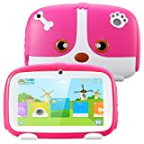 Excelvan Q738 Kids Tablets, 7inch Kids Android Tablets for Kids,...