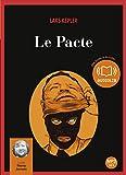 Le Pacte - Livre audio 2CD MP3 - Audiolib - 18/04/2012