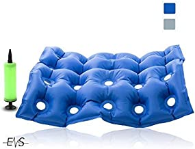 Best inflatable waffle cushion Reviews