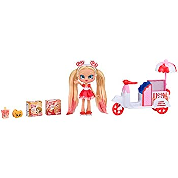 Shopkins Real Littles Stacey Cakes + ICY Trea | Shopkin.Toys - Image 1