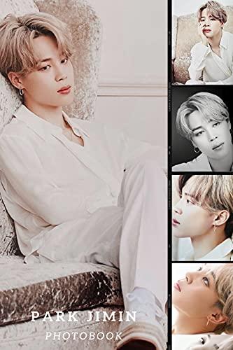 Park jimin photobook: bangtan boys dicon photobook, BTS x D-ICON photoshoot 2020 Unofficial (Park Jimin version)