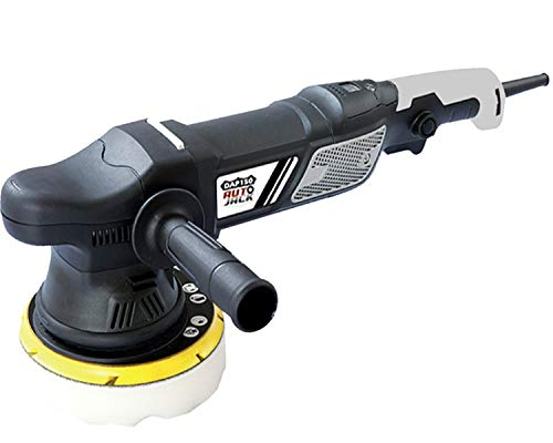 Autojack Variable speed orbital dual action polisher with...