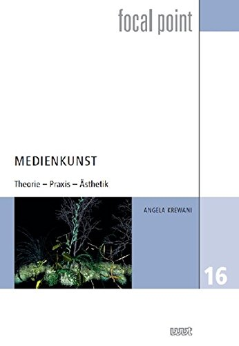 Medienkunst: Theorie - Praxis - Ästhetik (Focal Point)